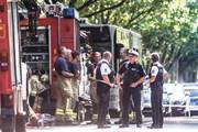 Đức xét xử thủ phạm tấn công bằng dao trên xe buýt tại Luebeck