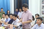 Lạng Sơn: Cần công bố ngay điểm do Hội đồng chấm thẩm định ban hành