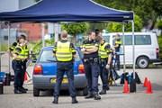 Hà Lan: Hai nghi can âm mưu tấn công khủng bố bị bắt ở Rotterdam