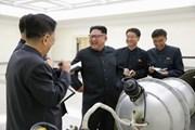 Tổng thống Mỹ hài lòng với tiến triển trong đàm phán với Triều Tiên