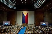 Philippines sẽ theo đuổi không ngừng cuộc chiến chống ma túy