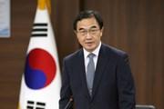 Giới chức Hàn lạc quan triển vọng kết thúc chiến tranh với Triều Tiên