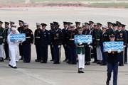 """Tổng thống Mỹ hoan nghênh nhà lãnh đạo Triều Tiên """"giữ lời hứa"""""""