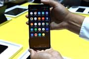 [Video] Chiêm ngưỡng điện thoại thông minh Galaxy Note 9 mới ra mắt