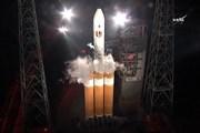 NASA hoãn phóng tàu vũ trụ thăm dò Mặt Trời do có cảnh báo đỏ