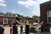 Mỹ: Sập nhà do nổ khí ga tại Denver khiến 9 người bị thương