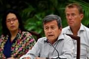 ELN sẽ trả tự do cho 9 con tin để hòa đàm với chính phủ Colombia