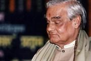 Cựu Thủ tướng Ấn Độ Atal Bihari Vajpayee qua đời ở tuổi 93