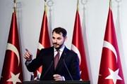 """Thổ Nhĩ Kỳ tìm cách """"xoa dịu"""" các thị trường khi đồng lira sụt giá"""