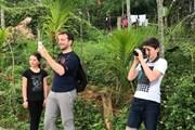 Du lịch Việt mở rộng khai thác thị trường khách Australia, New Zealand