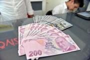 Thổ Nhĩ Kỳ tuyên bố không cần IMF hỗ trợ vượt qua khủng hoảng tiền tệ