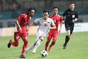 Việt Nam-Nhật Bản có thể đá luân lưu để xác định ngôi nhất bảng D