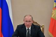 Tổng thống Nga có thể gặp thượng đỉnh với lãnh đạo Iran-Thổ Nhĩ Kỳ