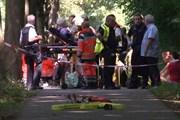 Tấn công bằng dao tại một cơ sở y tế ở Đức, một bác sỹ thiệt mạng