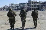 Đức-Ukraine trao đổi quan điểm nhằm giải quyết xung đột ở Donbass