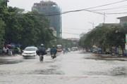 Các vùng trên cả nước đều có mưa rào và dông, thời tiết mát mẻ