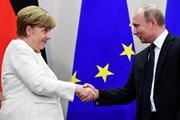 Đảng Cánh tả hy vọng quan hệ Đức-Nga sớm được khôi phục