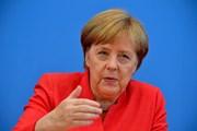 Thủ tướng Đức hé lộ khả năng tổ chức hội nghị bốn bên về Syria