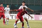 ASIAD 2018: Đội tuyển bóng đá nam Thái Lan bị loại từ vòng bảng