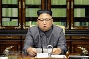"""Ông Kim Jong-un """"nổi trận lôi đình"""" với y tế công Triều Tiên"""
