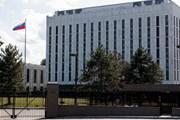 Anh đề nghị Mỹ áp đặt thêm các lệnh trừng phạt với Nga