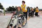 Lãnh đạo Hội Chữ thập Đỏ Hàn Quốc muốn thăm Triều Tiên vào tháng 9