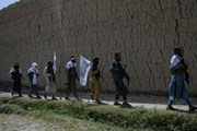 Phiến quân Taliban bắn nhiều rocket vào phủ tổng thống Afghanistan