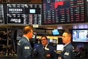 Mỹ: Chỉ số S&P 500 tăng cao kỷ lục vượt qua mốc hồi đầu năm