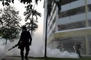 Các nước áp dụng biện pháp ngăn chặn virus Zika lây lan từ Singapore