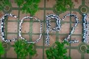 """[Video] Học sinh Hà Nội cùng nhau """"hiến kế"""" ngăn chặn biến đổi khí hậu"""