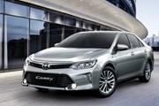 Toyota trình làng Camry mới với mức giá từ 997 triệu đồng