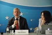 Học giả ở Argentina, Bỉ phản bác đường chín đoạn của Trung Quốc