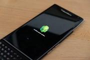 BlackBerry được đồn đang phát triển 3 mẫu điện thoại Android mới