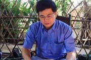 """Đắk Nông thông tin vụ người nổi tiếng """"chống tham nhũng"""" bị bắt"""