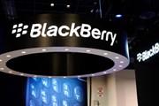 BlackBerry đón triển vọng sáng từ mảng kinh doanh phần mềm