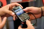 Thị phần của BlackBerry trên thị trường điện thoại chính thức về 0%