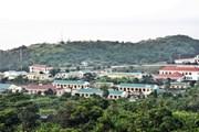 Quảng Trị sẽ mở tuyến du lịch ra đảo Cồn Cỏ trong năm nay