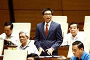 Phó Thủ tướng Vũ Đức Đam: Không để Đà Nẵng tự quyết vấn đề Sơn Trà