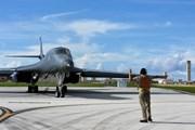 Hệ thống cảnh báo tại Guam sẵn sàng ứng phó với tên lửa Triều Tiên
