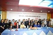 Gần 20 doanh nghiệp Việt Nam sang Bangladesh xúc tiến thương mại