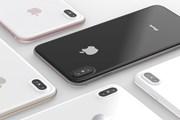Barclays: Chỉ 18% người mua iPhone sẵn sàng chi 1.000 USD mua iPhone 8