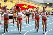 SEA Games 29: Thành công nhưng chưa trọn vẹn với thể thao Việt Nam