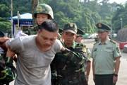 Trung Quốc bàn giao cho Việt Nam 2 đối tượng có lệnh truy nã đặc biệt
