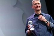 CEO Apple Tim Cook: iPhone, iPad không dành cho người giàu
