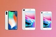 9 nguyên nhân khiến bạn nên chọn mua iPhone 8 thay vì iPhone X