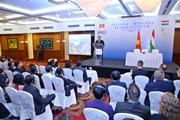 Quan hệ hợp tác Việt Nam-Hungary còn nhiều dư địa phát triển