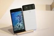 Liệu 2 mẫu điện thoại Pixel 2 và 2 XL có giúp Google hạ bệ iPhone?