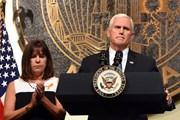 Tưởng niệm các nạn nhân trong vụ xả súng đẫm máu ở Las Vegas
