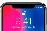 Face ID trên iPhone X có thể xuất hiện trên iPad Pro vào năm tới
