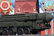Tổng thống Putin: Nga sẽ hướng tới giải trừ toàn diện vũ khí hạt nhân